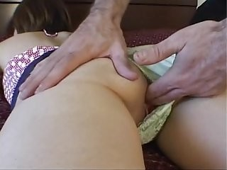 blonde girlfriend sex tape