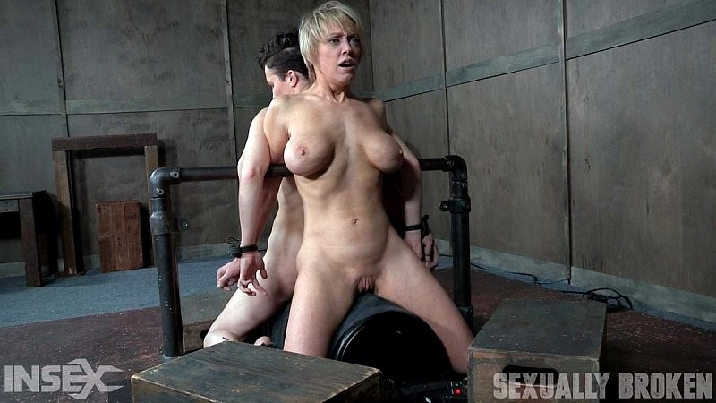 stepsister fucked while on phone