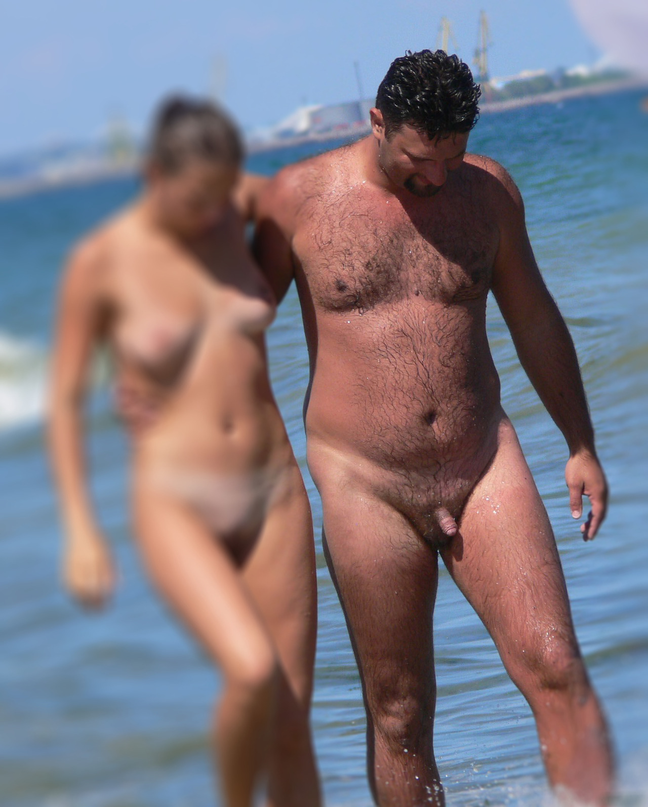 spying naked mumsex
