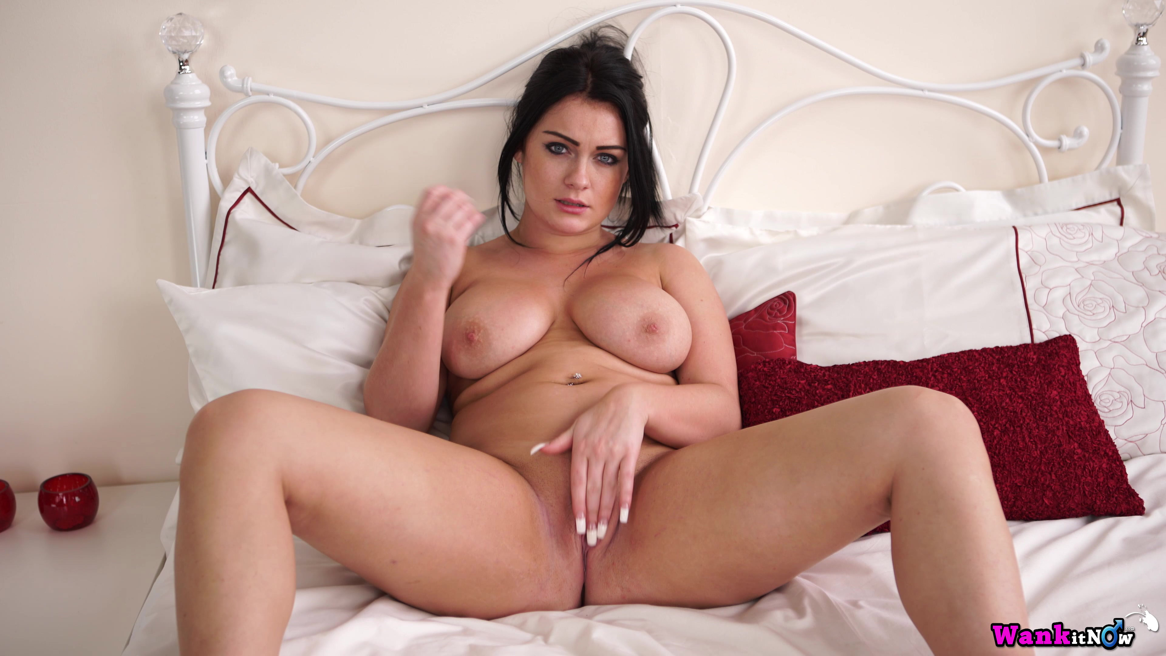 asian pussy stretching